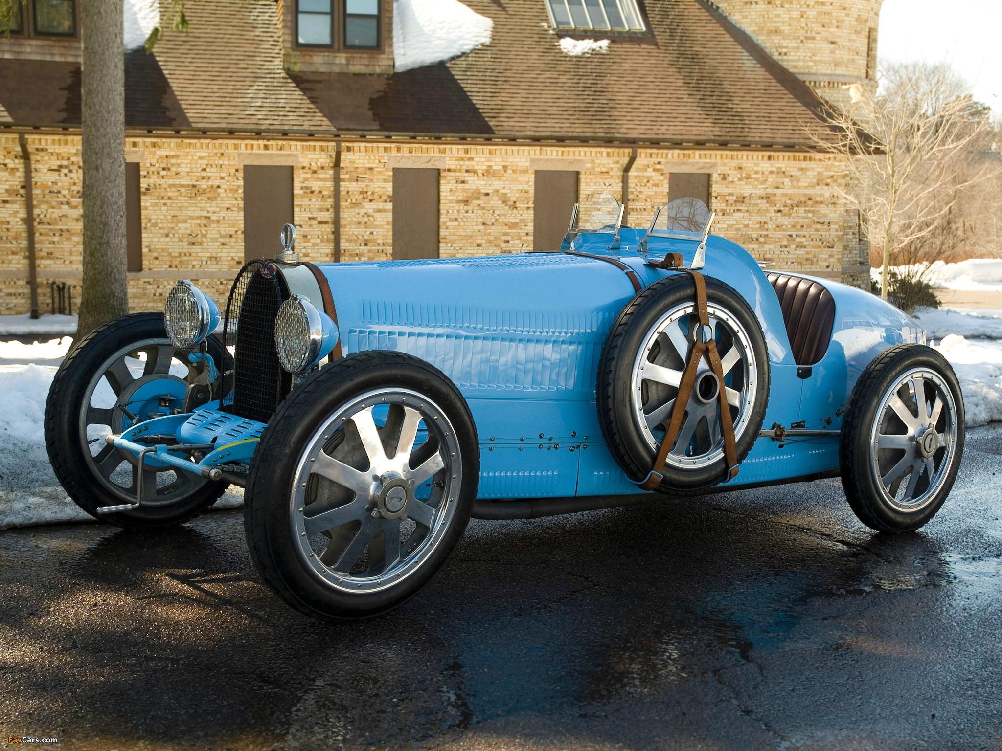 Bugatti Type 39A 1925–26 wallpapers (2048 x 1536)