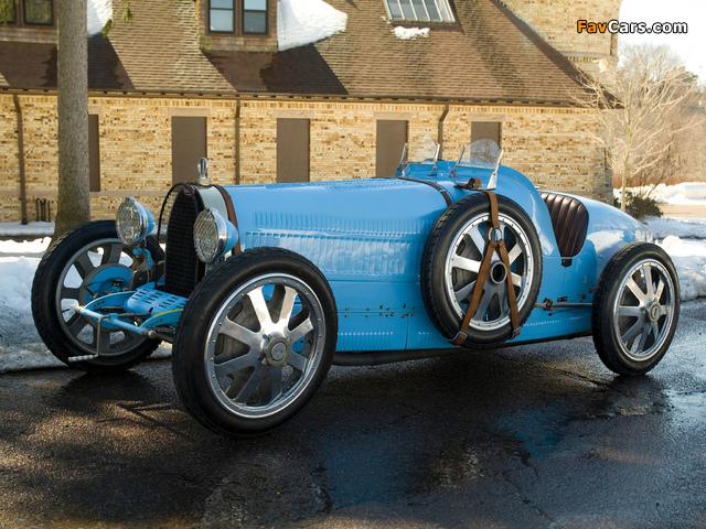 Bugatti Type 39A 1925–26 wallpapers (640 x 480)
