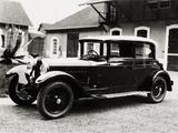Bugatti Type 40 Saloon 1926–30 images
