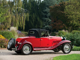 Bugatti Type 40 Roadster 1929–30 photos