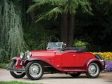 Bugatti Type 40 Roadster 1929–30 pictures