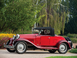 Images of Bugatti Type 40 Roadster 1929–30
