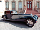 Bugatti Type 41 Royale Coupe de Ville by Binder (№41111) 1931 images