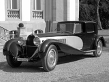 Bugatti Type 41 Royale 1927–33 pictures