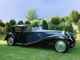 Bugatti Type 41 Coupe de Ville 1929 images