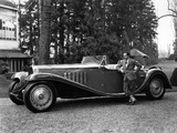 Bugatti Type 41 Royale Esders Roadster 1932 photos