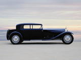 Pictures of Bugatti Type 41 Royale Coupe by Kellner (№41141) 1931