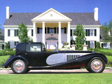 Pictures of Bugatti Type 41 Royale 1927–33