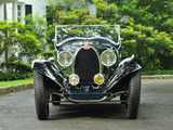 Bugatti Type 43 Sports Four Seater 1930 images