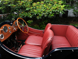 Bugatti Type 43 Sports Four Seater 1930 photos