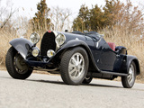 Bugatti Type 43 Sports Four Seater 1930 wallpapers
