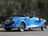 Bugatti Type 44 Roadster 1927 photos