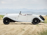 Bugatti Type 44 Cabriolet 1928 pictures