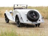 Bugatti Type 44 Cabriolet 1928 pictures