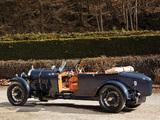 Bugatti Type 44 4-seat Open Tourer 1929 pictures