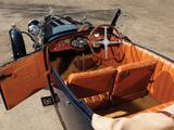 Bugatti Type 44 4-seat Open Tourer 1929 wallpapers