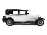 Images of Bugatti Type 44 Faux Cabriolet by Bergeon & Descoins 1927