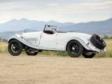 Images of Bugatti Type 44 Cabriolet 1928