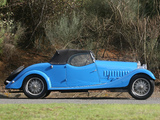 Photos of Bugatti Type 44 Roadster 1927