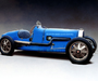 Images of Bugatti Type 45 Grand Prix 1929–30