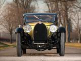 Bugatti Type 46 Superprofile Coupe 1930 pictures