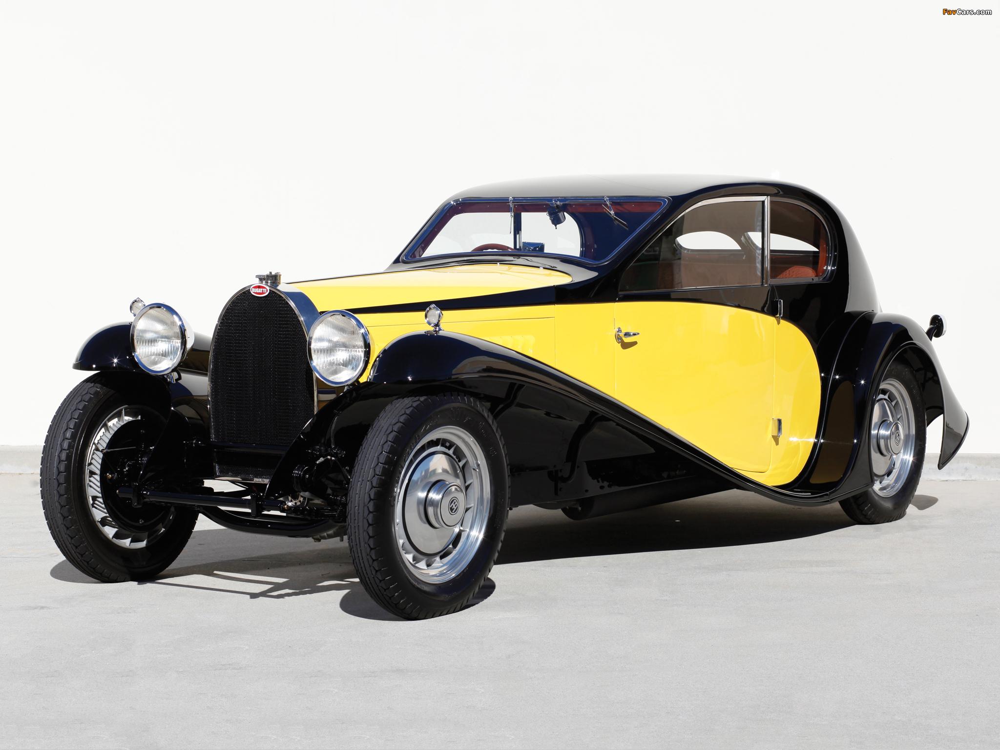 Bugatti Type 46 Superprofile Coupe 1930 pictures (2048 x 1536)