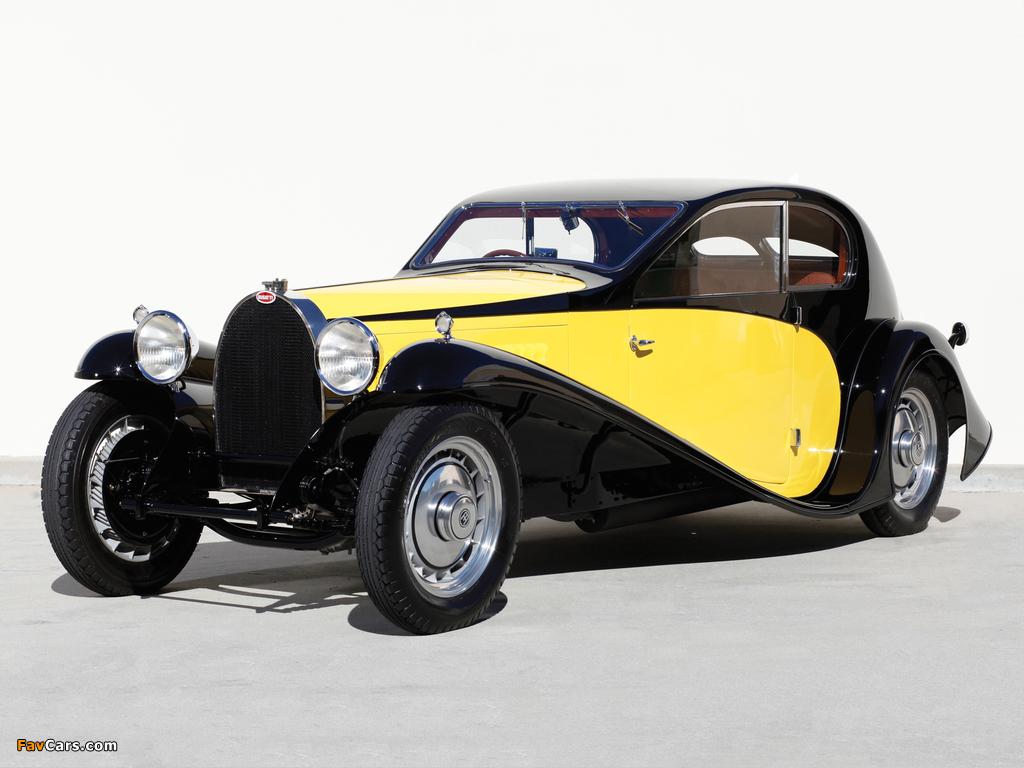 Bugatti Type 46 Superprofile Coupe 1930 pictures (1024 x 768)