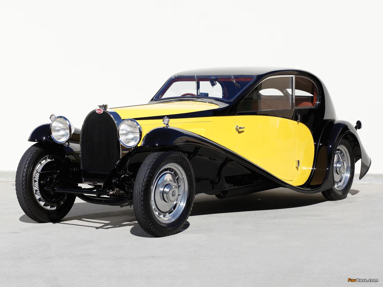 Bugatti Type 46 Superprofile Coupe 1930 pictures (1280 x 960)