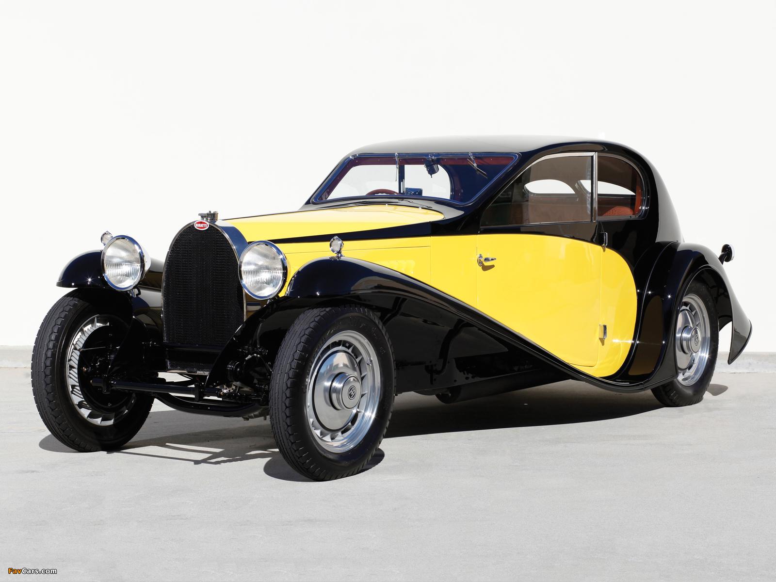 Bugatti Type 46 Superprofile Coupe 1930 pictures (1600 x 1200)
