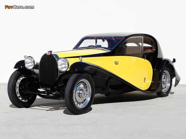 Bugatti Type 46 Superprofile Coupe 1930 pictures (640 x 480)