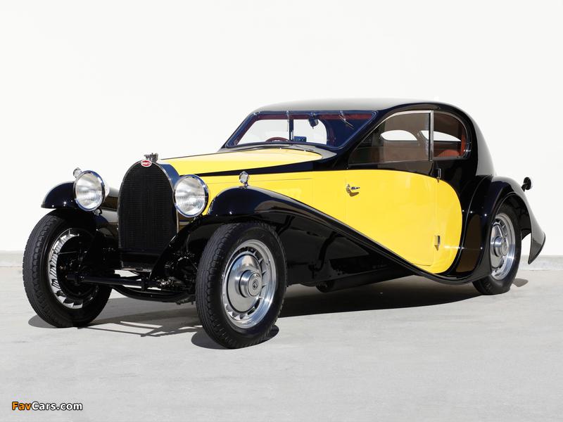 Bugatti Type 46 Superprofile Coupe 1930 pictures (800 x 600)