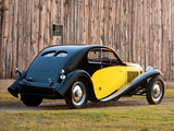 Bugatti Type 46 Superprofile Coupe 1930 wallpapers