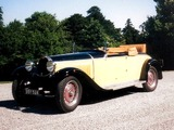 Bugatti Type 46 Ottin Roadster 1934 wallpapers