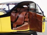 Images of Bugatti Type 46 Superprofile Coupe 1930