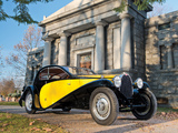 Photos of Bugatti Type 46 Superprofile Coupe 1930