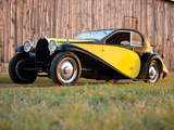 Photos of Bugatti Type 46 Superprofile Coupe 1930