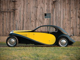 Pictures of Bugatti Type 46 Superprofile Coupe 1930