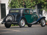 Bugatti Type 46 Sports Saloon 1930 wallpapers