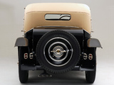 Bugatti Type 46 Faux Cabriolet by Veth & Zoon 1930 wallpapers