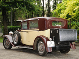 Bugatti Type 49 Saloon 1930–34 photos