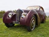 Bugatti Type 51 Dubos Coupe 1931 images