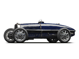 Bugatti Type 51 Grand Prix Racing Car 1931–34 photos