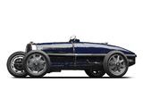Bugatti Type 51 Grand Prix Racing Car 1931–34 photos