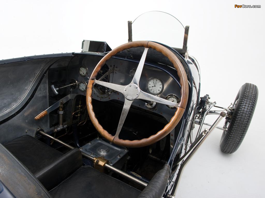 Bugatti Type 51 Grand Prix Racing Car 1931–34 wallpapers (1024 x 768)