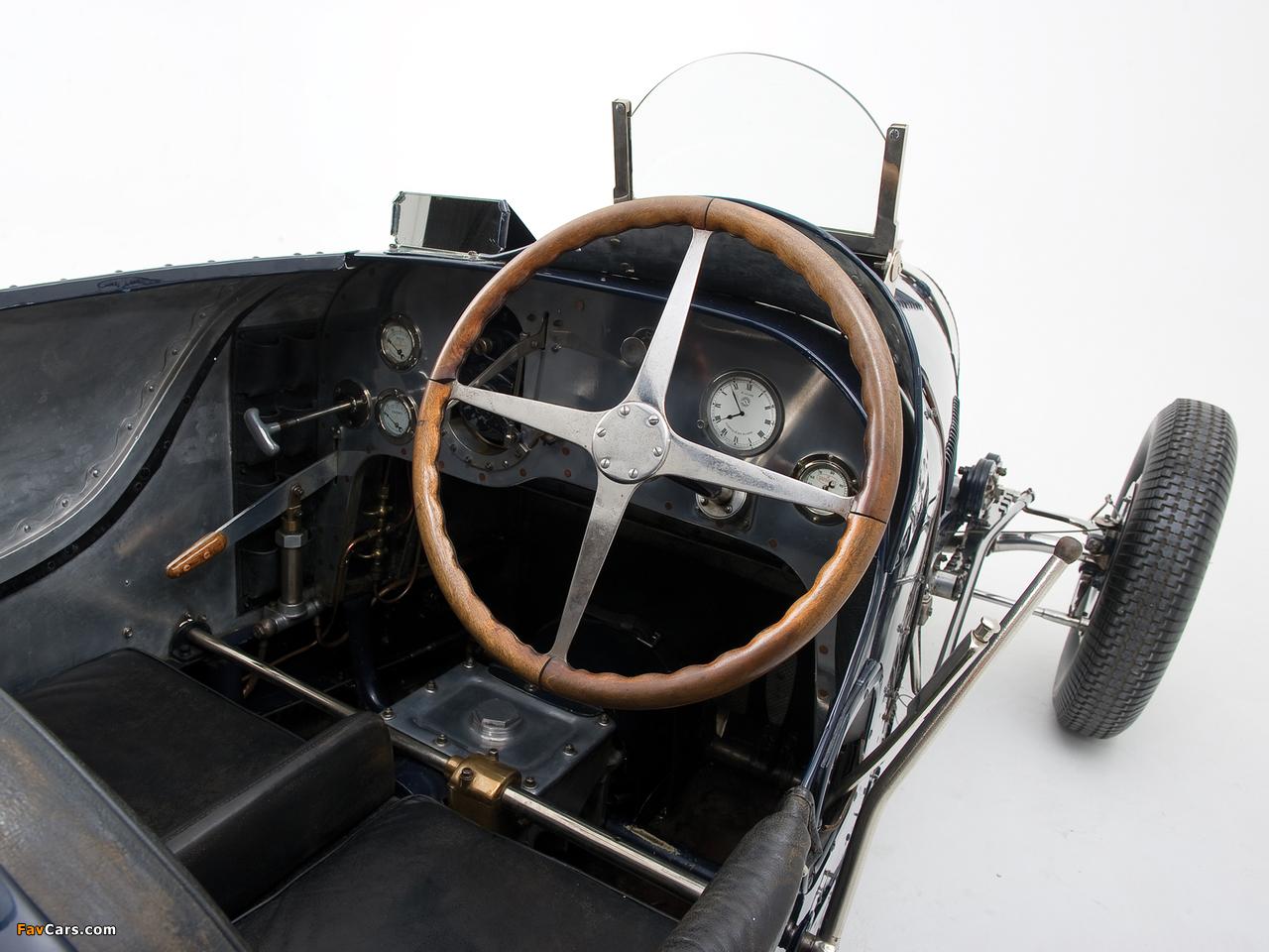 Bugatti Type 51 Grand Prix Racing Car 1931–34 wallpapers (1280 x 960)