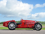 Bugatti Type 51 Grand Prix Lord Raglan 1933 images