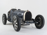 Bugatti Type 51 Grand Prix Racing Car 1931–34 images