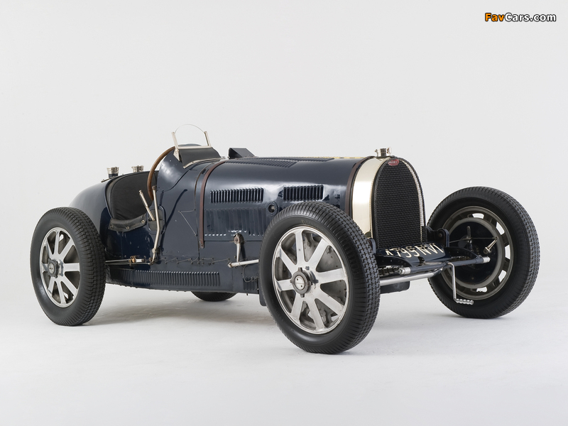Bugatti Type 51 Grand Prix Racing Car 1931–34 photos (800 x 600)