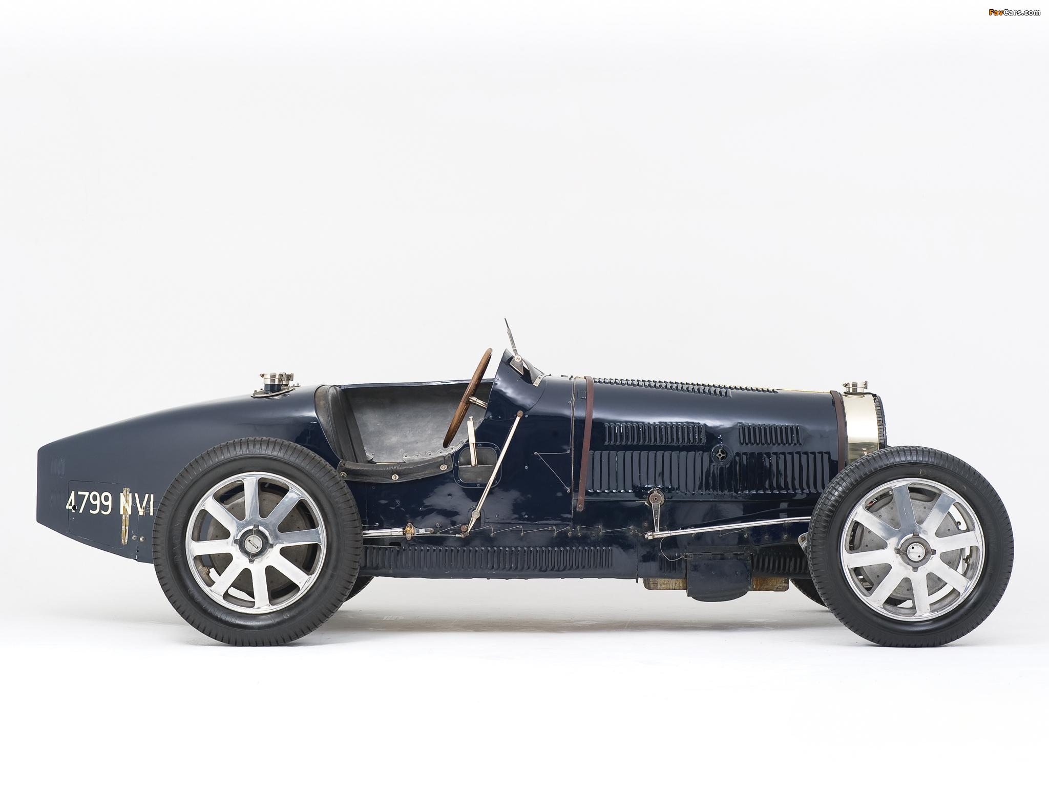 Bugatti Type 51 Grand Prix Racing Car 1931–34 wallpapers (2048 x 1536)