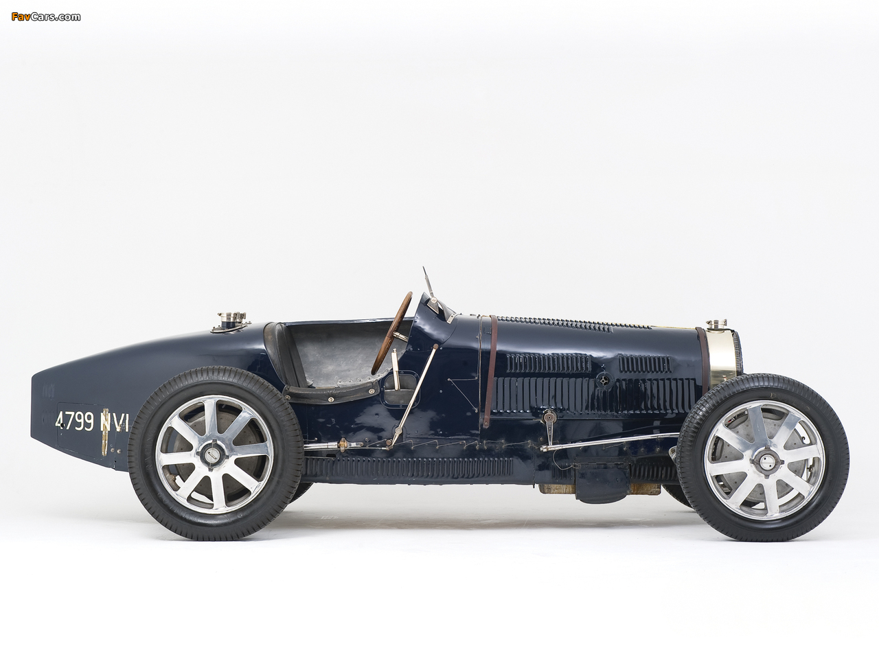 Bugatti Type 51 Grand Prix Racing Car 1931–34 wallpapers (1280 x 960)